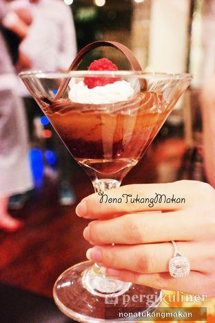 Foto review Signatures Restaurant - Hotel Indonesia Kempinski oleh NonaTukang Makan 10