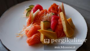 Foto 49 - Makanan di Sushi Itoph oleh Mich Love Eat