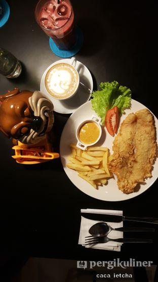 Foto 7 - Makanan di Games On Cafe oleh Marisa @marisa_stephanie
