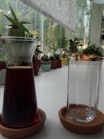 Foto Makanan di Living with LOF Plants & Kitchen