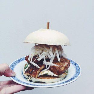 Foto - Makanan di Bao Ji oleh Patricia | @tirapatricia