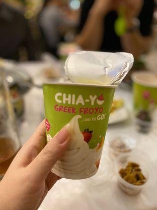 Foto 1 - Makanan di Chia-Yo oleh Maria Marcella