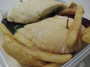Foto 4 - Makanan di P&B Coffeeshop oleh thomas muliawan