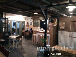 Foto 4 - Interior di Kedai Kopi Boscha oleh Jihan Rahayu Putri