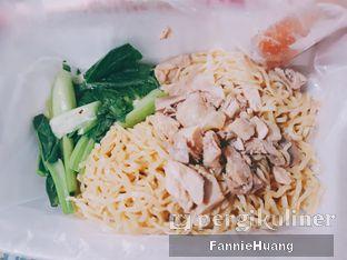 Foto 2 - Makanan di Bakmi Loncat Elda oleh Fannie Huang||@fannie599