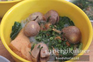 Foto 4 - Makanan di Bakso 2 Nyonya oleh Farah Nadhya | @foodstoriesid