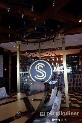 Foto 6 - Makanan di The Socialite Bistro & Lounge oleh Ectararin