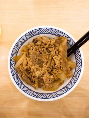 Foto 1 - Makanan(Beef original) di Yoshinoya oleh Ratu Aghnia