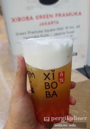 Foto review Xi Bo Ba oleh William Wilz 1