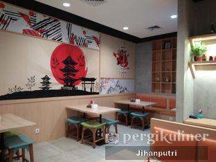 Foto 3 - Interior di Gyu Jin Teppan oleh Jihan Rahayu Putri