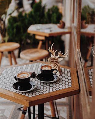 Foto - Makanan di Native Coffee Tribe oleh dk_chang