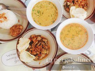 Foto 2 - Makanan(Soto Oseng Sapi Rica) di Soto Oseng MooMoo oleh Denise Lee