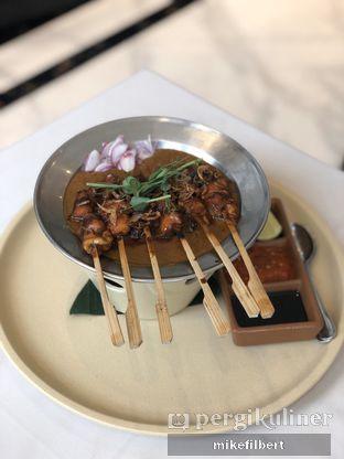 Foto 1 - Makanan di Eastern Opulence oleh MiloFooDiary | @milofoodiary