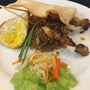 Foto 3 - Makanan(Nasi Goreng Kampung) di Kedai Oppa oleh Anne Yonathan