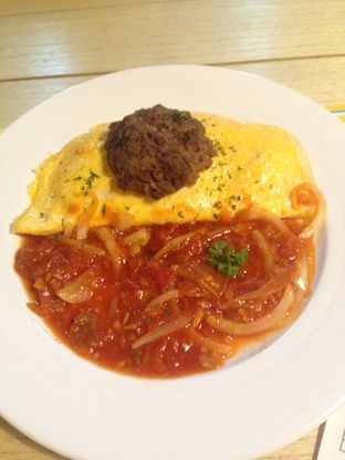 Foto review Sunny Side Up oleh Hendy William 3