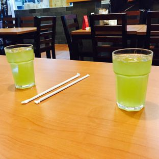Foto 3 - Makanan(Iced Ocha) di Hajime Ramen oleh Yolla Fauzia Nuraini