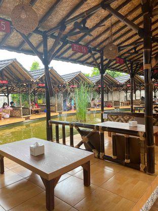 Foto review Rumah Makan Kampung Kecil oleh Jeljel  17