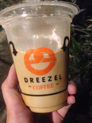 Foto 1 - Makanan di Dreezel Coffee oleh Dianty Dwi