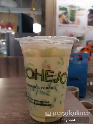 Foto 1 - Makanan di Hejo Hejo Tjendol oleh Ladyonaf @placetogoandeat