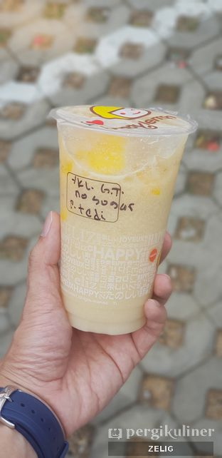Foto review Happy Lemon oleh @teddyzelig  1