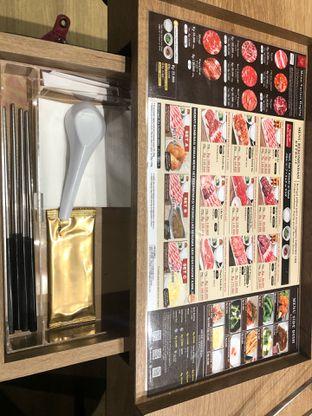 Foto review Yakiniku Like oleh Windy  Anastasia 5