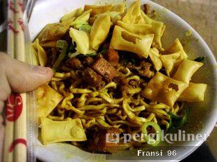 Foto review Mie Ayam Sengketa oleh Fransiscus  3