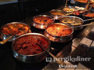 Foto 3 - Makanan di The Cafe - Hotel Mulia oleh Eka M. Lestari