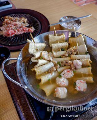 Foto 2 - Makanan di Yorichi BBQ & Shabu Shabu oleh Eka M. Lestari
