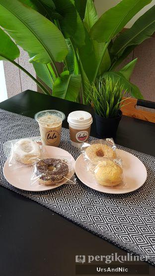 Foto 3 - Makanan di Lala Coffee & Donuts oleh UrsAndNic