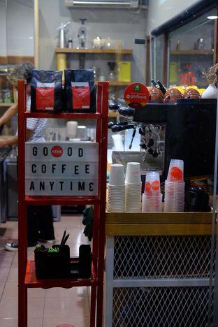 Foto review Kens Coffee Roastery oleh Cindy Y 2