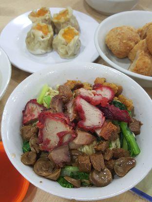 Foto 2 - Makanan di Bakmi Aboen oleh Stallone Tjia (Instagram: @Stallonation)