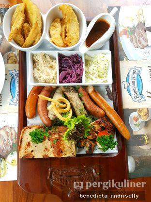 Foto review Bavarian Haus Bratwurst & Grill oleh ig: @andriselly  6