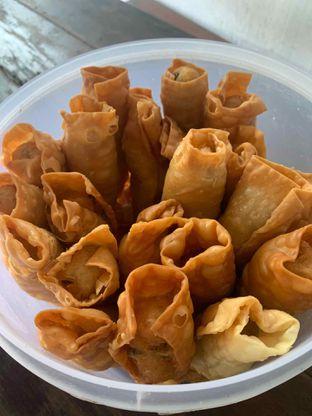 Foto review Es Teler Mini & Bakso Daging Sapi Asli oleh Yepsa Yunika 2