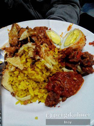 Foto 1 - Makanan di Nasi Kuning Pungkur oleh Inay