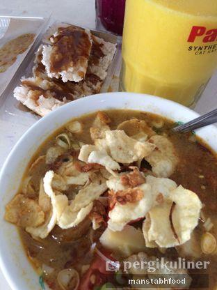 Foto 1 - Makanan di Es Kode oleh Sifikrih | Manstabhfood