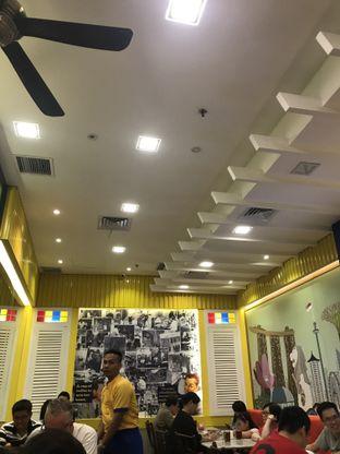 Foto 4 - Interior di Ah Mei Cafe oleh Stefanus Hendra