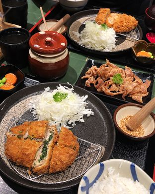 Foto 2 - Makanan di Kimukatsu oleh Claudia @grownnotborn.id
