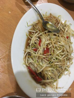 Foto review Kedai Mancing Ikan Bakar Khas Makassar oleh Suci Puspa Hagemi 11