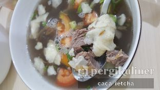 Foto 3 - Makanan di Soto Pak J oleh Marisa @marisa_stephanie