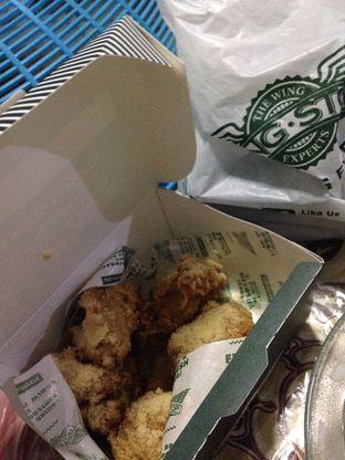 Foto 1 - Makanan di Wingstop oleh Almira  Fatimah
