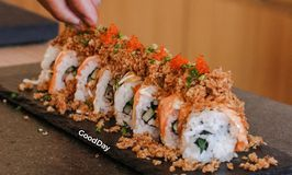 Fuku Japanese Kitchen & Cafe