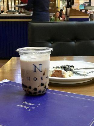 Foto review Nosh Kitchen oleh Prido ZH 13