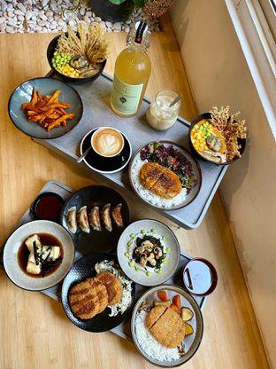 Foto 4 - Makanan di Kinkitsuya oleh Cheristine Wohangara