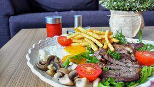 Foto 5 - Makanan di PGP Cafe oleh yudistira ishak abrar