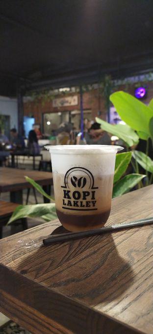 Foto review Kopi Lak Ley oleh Caca  1