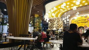 Foto 3 - Interior di Chop Buntut Cak Yo oleh Jenny (@cici.adek.kuliner)