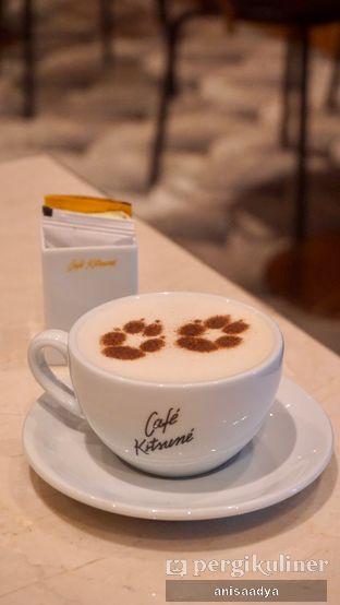 Foto 1 - Makanan di Cafe Kitsune oleh Anisa Adya