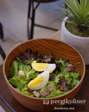 Foto 4 - Makanan di Crunchaus Salads oleh @foodiaryme | Khey & Farhan