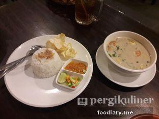 Foto 3 - Makanan(nasi soto betawi) di Tekko oleh @foodiaryme | Khey & Farhan