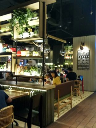 Foto 5 - Interior di Kitchenette oleh YSfoodspottings